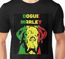 Dogue de Bordeaux - Dogue Marley Unisex T-Shirt