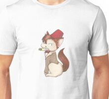 Supercats- D11 Unisex T-Shirt