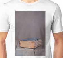 Closed Book Unisex T-Shirt