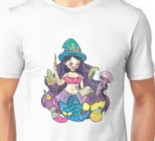 Witchy Mermaid Unisex T-Shirt