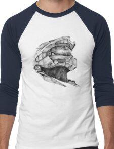 Master Men's Baseball ¾ T-Shirt
