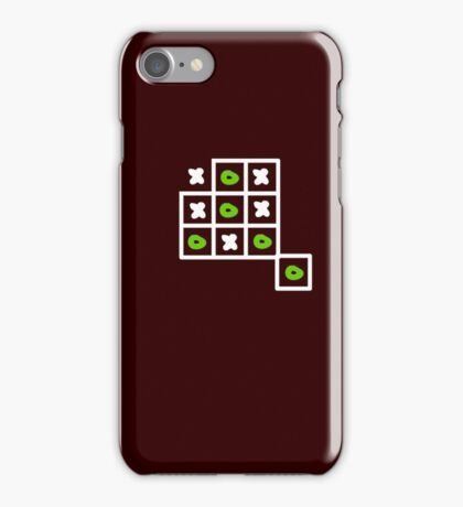 Out of the box VRS2 iPhone Case/Skin