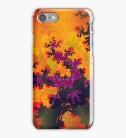 Moons iPhone Case/Skin