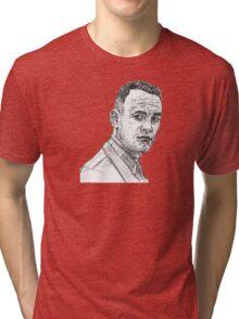 Gump Tri-blend T-Shirt