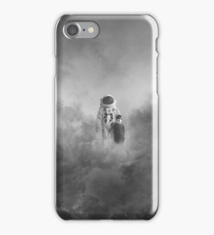 Mr. Neil iPhone Case/Skin