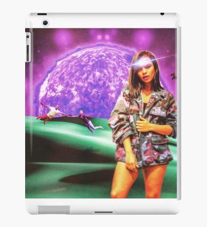 Dimension  iPad Case/Skin