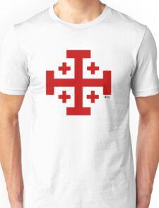 Sant Sepulcre Unisex T-Shirt