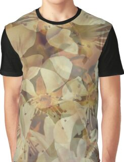 Cherry blossom pattern Graphic T-Shirt