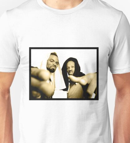 Method Man & Redman  Unisex T-Shirt