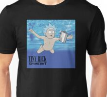 Tiny Rick - Let Me Out Unisex T-Shirt