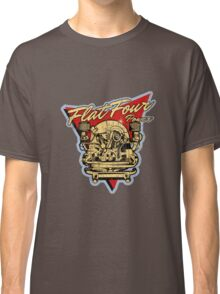 Flat 4 Engine Classic T-Shirt