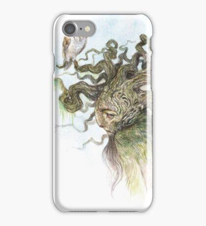 Wystman iPhone Case/Skin