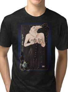 Star Light Tri-blend T-Shirt