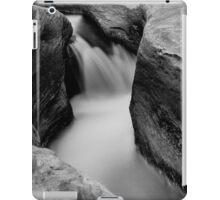 Trebarwith Strand 2, Cornwall, UK ~ Atlantic Coast iPad Case/Skin