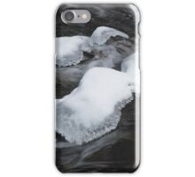 Cold Water iPhone Case/Skin