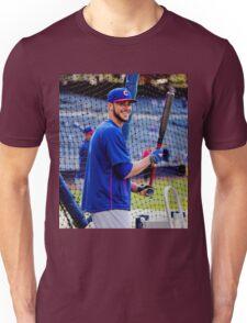 kris Bryant chicago cubs  Unisex T-Shirt