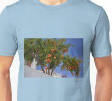 Pomegranate Tree Unisex T-Shirt