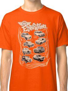 Evolution Of Mini Classic T-Shirt