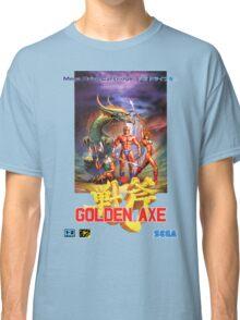 Golden Axe Japanese Cover  Classic T-Shirt