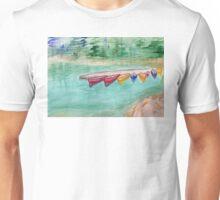 SIlence 2 Unisex T-Shirt