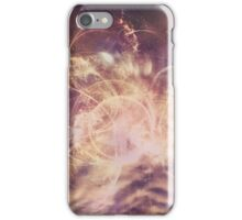 Light painting iPhone Case/Skin
