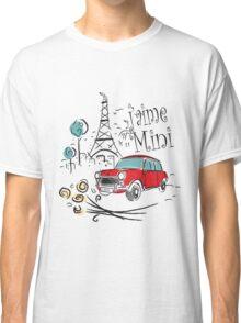 J'taime Mini Classic T-Shirt