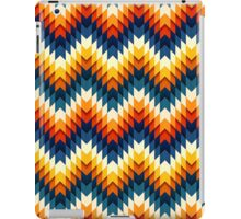 Pattern collection iPad Case/Skin