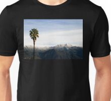 Southern California Snow Unisex T-Shirt