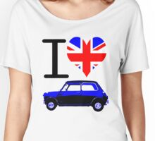I love mini Women's Relaxed Fit T-Shirt
