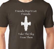 Friends Series - Firefly Unisex T-Shirt