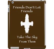 Friends Series - Firefly iPad Case/Skin