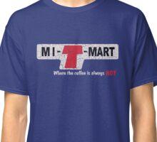 Mi - T - Mart Classic T-Shirt