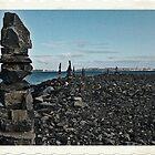 Aug 10 2014  Stone Figures by murrstevens