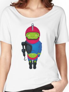 Cute Trapjaw Women's Relaxed Fit T-Shirt