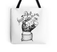 The Breakfast Club Finale Tote Bag