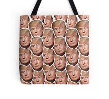 Little Donald Trumps Tote Bag