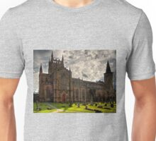 The Bruce's Resting Place Unisex T-Shirt