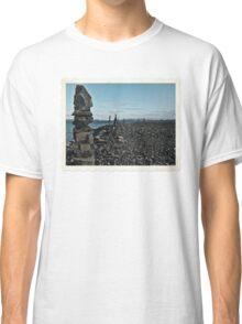 Aug 10 2014  Stone Figures Classic T-Shirt