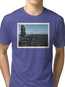 Aug 10 2014  Stone Figures Tri-blend T-Shirt