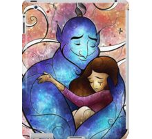 I'll Miss You, Genie iPad Case/Skin