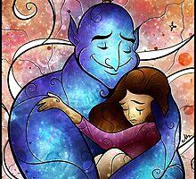 I'll Miss You, Genie by Mandie Manzano