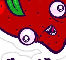 Berry Stimulating Sticker