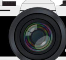 Camera Body Sticker