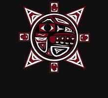 Northwest Indian Raven Sun T-Shirt