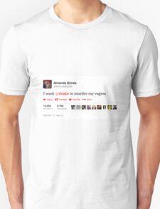 My favorite tweet by far T-Shirt