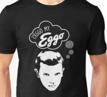 Leggo My Eggo - Stranger Things Unisex T-Shirt