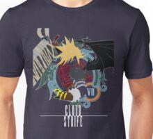 Cloud medal-KHUX Unisex T-Shirt