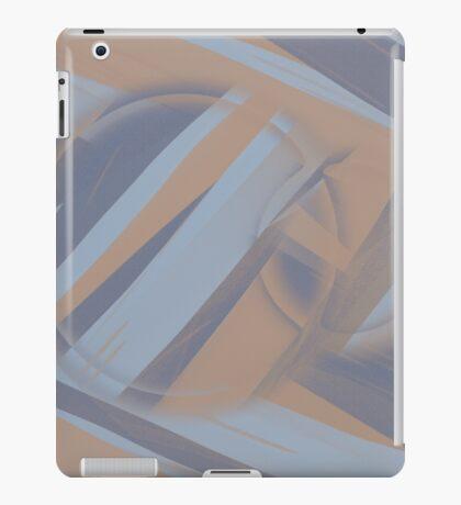 Pantone 2016 Autumn Fall Bubble iPad Case/Skin