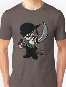 Pixelated Swordsman T-Shirt