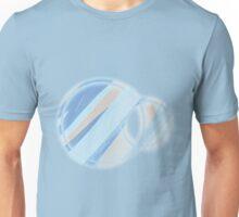 Pantone 2016 Autumn Fall Bubbles Unisex T-Shirt